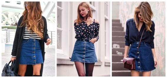 outfits para chicas con senos grandes 11