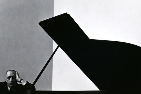 fotografias de arnold newman 1