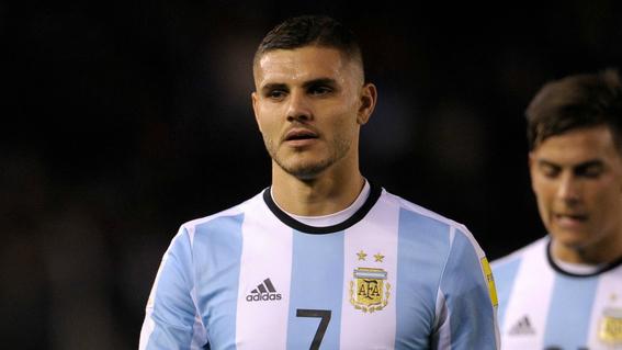 nahuel guzman ira al mundial de rusia con argentina 1