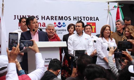 empatan yunes marquez y cuitlahuac garcia en intencion de voto en veracruz 1