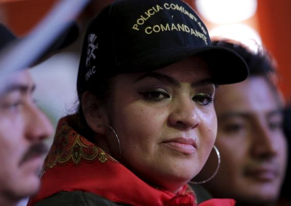 dulce rubi acusa a candidata de morena nestora salgado de secuestro 1