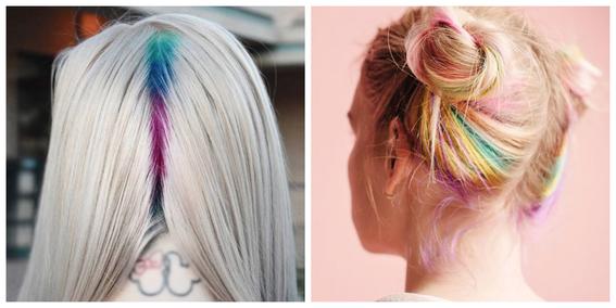 mechas arcoiris 4
