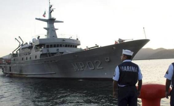 cadetes marina mexicana ganan segundo lugar en competencias navales 1