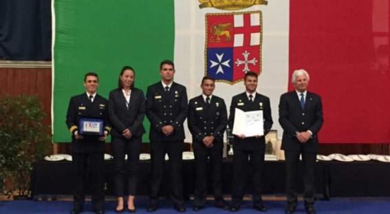 cadetes marina mexicana ganan segundo lugar en competencias navales 3