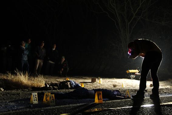 ejecutan a cinco personas en menos de 24 horas en oaxaca 1
