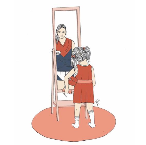 ilustraciones de rebecca flattey 3