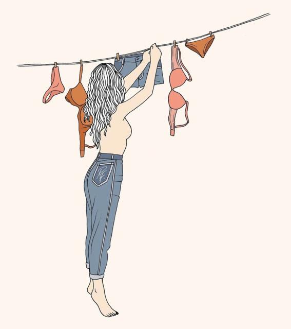 ilustraciones de rebecca flattey 7