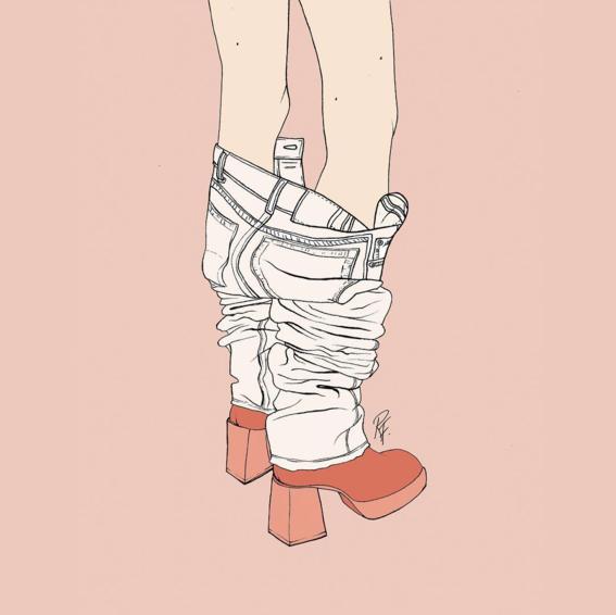 ilustraciones de rebecca flattey 10