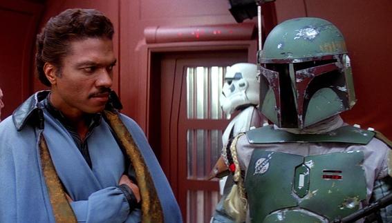 Confirman película de Boba Fett, personaje de Star Wars