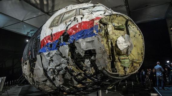 rusos derribaron un avion de malasyia airlines 1