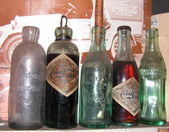 convencion internacional coleccionistas coca cola mexico 3