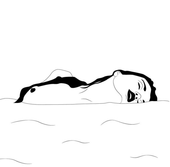 elle hell broken girls illustration 18