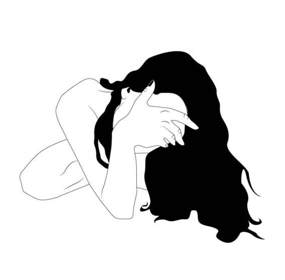 elle hell broken girls illustration 21