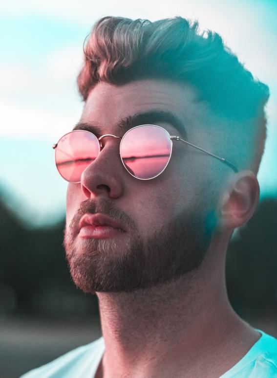 consejos para hombres que quieren pintarse el cabello 8