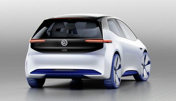 apple y vw se unen para hacer coches autonomos 1