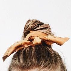 como cuidar el cabello despues de plancharlo 7