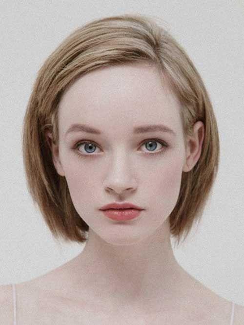 como cuidar el cabello despues de plancharlo 9