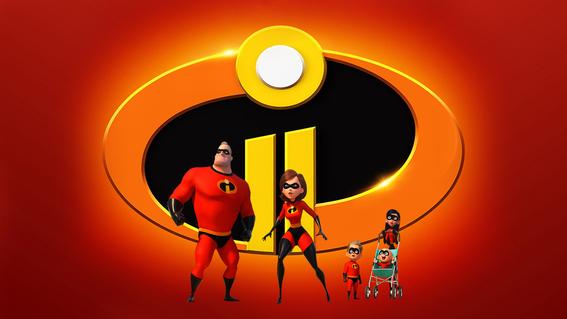 entrevista creadores de los increibles 2 pixar estreno mexico 1