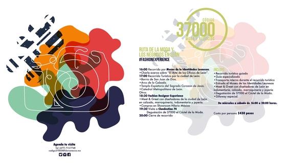 codigo37000 fashion experience para estudiantes de moda 2