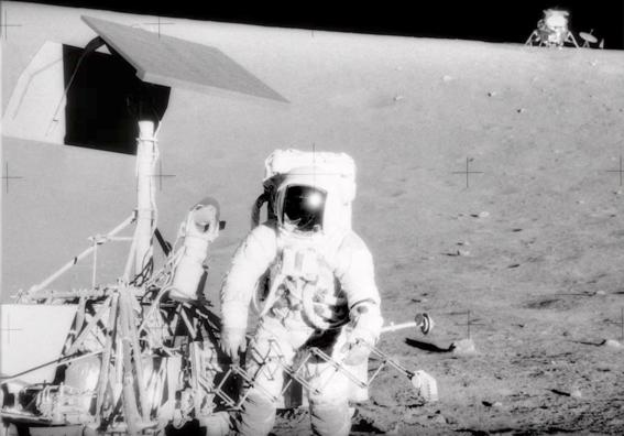 Adiós al hombre que pisó la luna, adiós a Alan Bean - Ciencia