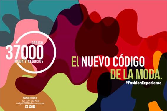 codigo37000 fashion experience para estudiantes de moda 1
