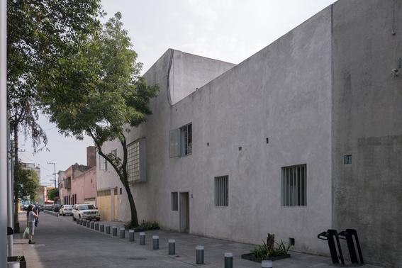 luis barragan house and studio mexico city 1