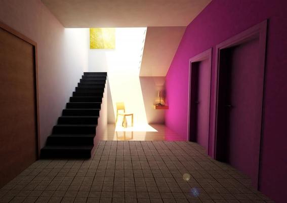 luis barragan house and studio mexico city 7