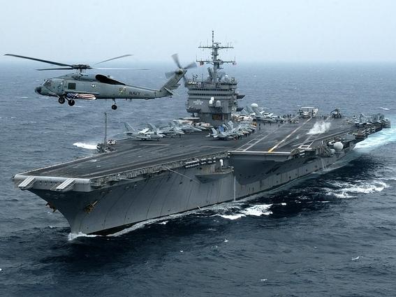 china envia buques tras seria incursion de barcos de eua 1