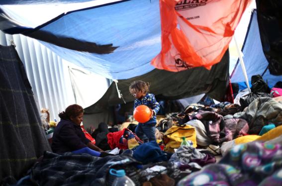 fotografias de migrantes por edgard garrido 1