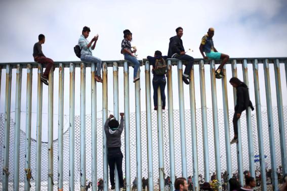 fotografias de migrantes por edgard garrido 3