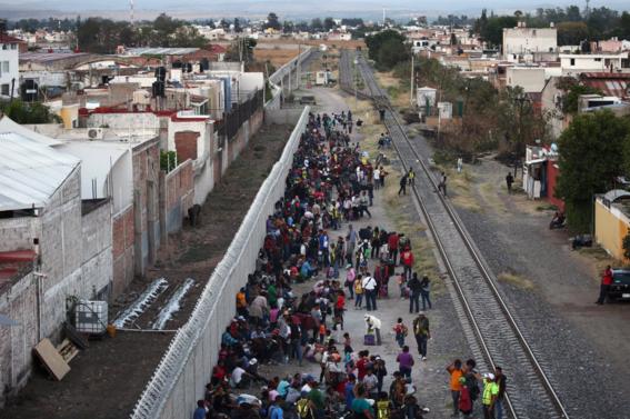 fotografias de migrantes por edgard garrido 5