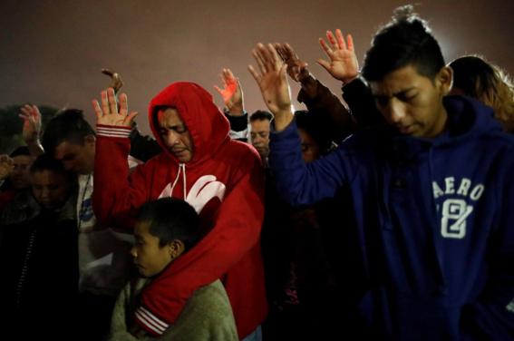 fotografias de migrantes por edgard garrido 6