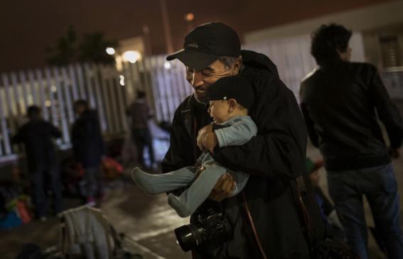fotografias de migrantes por edgard garrido 9