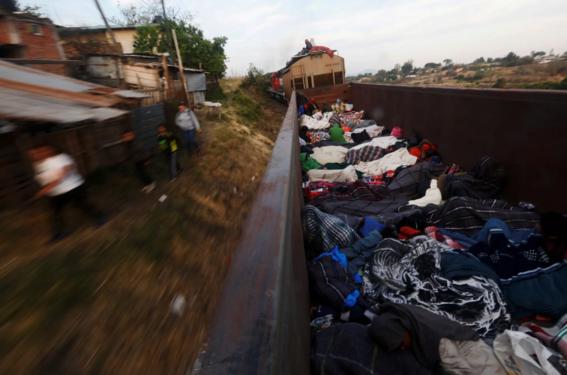 fotografias de migrantes por edgard garrido 12