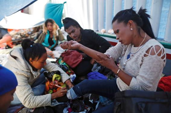 fotografias de migrantes por edgard garrido 16