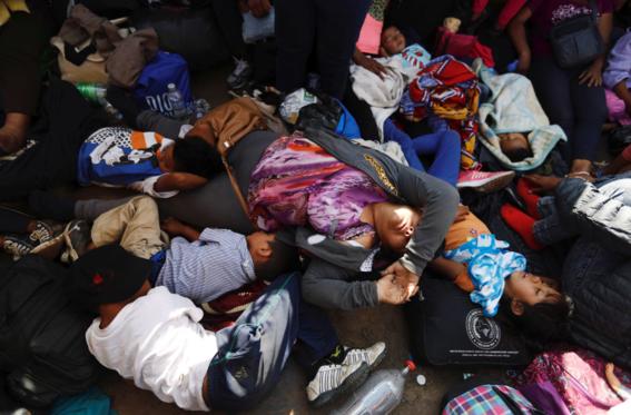 fotografias de migrantes por edgard garrido 17
