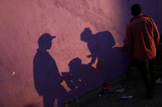 fotografias de migrantes por edgard garrido 18