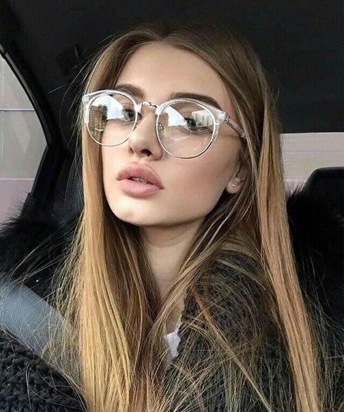 que lentes usar segun tu tipo de rostro 3