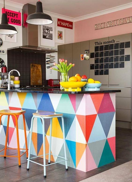 decoracion de interiores con tu color favorito 1
