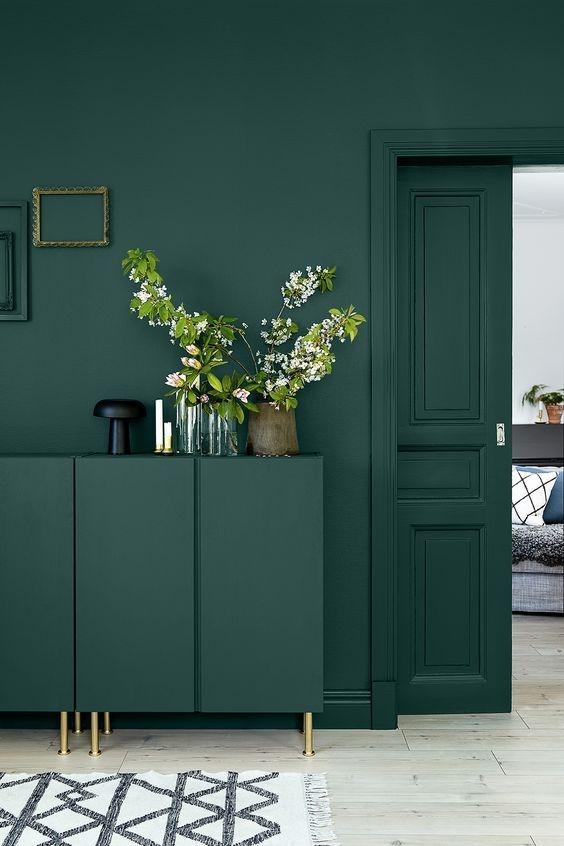 decoracion de interiores con tu color favorito 2