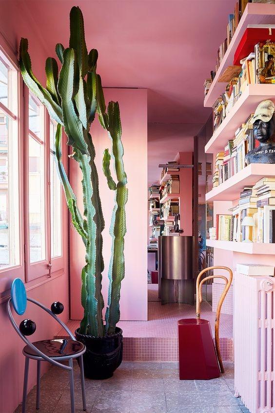 decoracion de interiores con tu color favorito 5