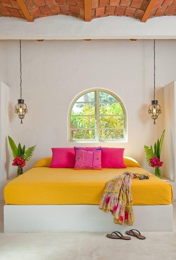 decoracion de interiores con tu color favorito 6