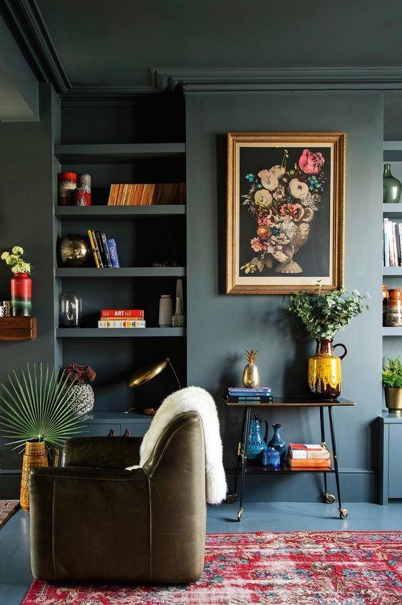 decoracion de interiores con tu color favorito 8