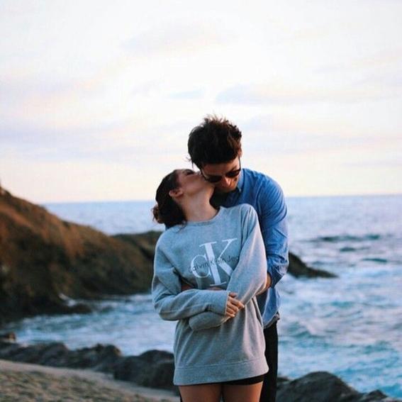 senales de que un hombre se esta enamorando de ti 2