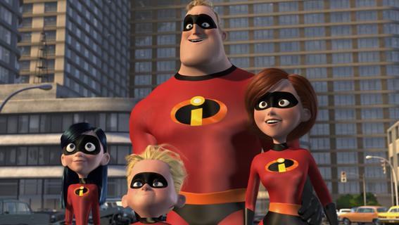 estrenos los increibles 2 15 de junio pixar 2