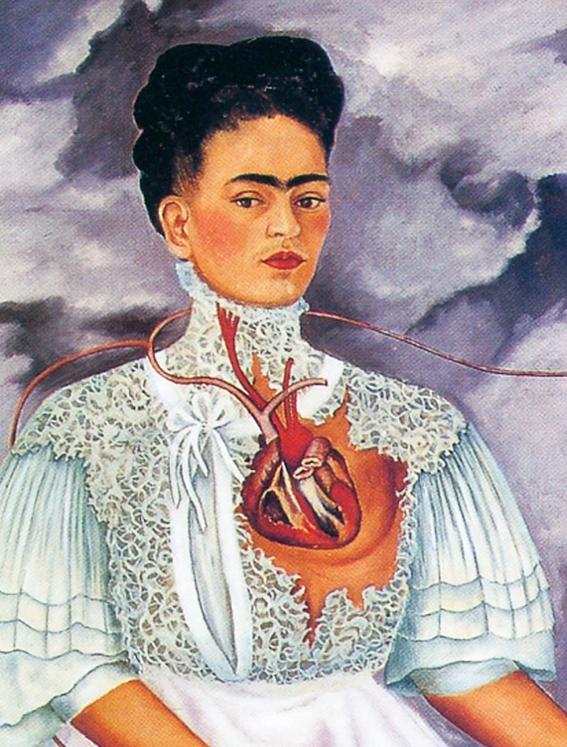 aplicacion arts  culture estrena una coleccion de frida kahlo 1