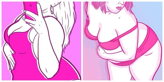 ilustraciones eroticas de antonio paramo 1