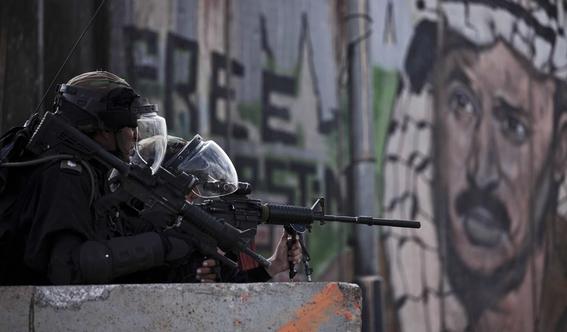 cesa el fuego en gaza 2