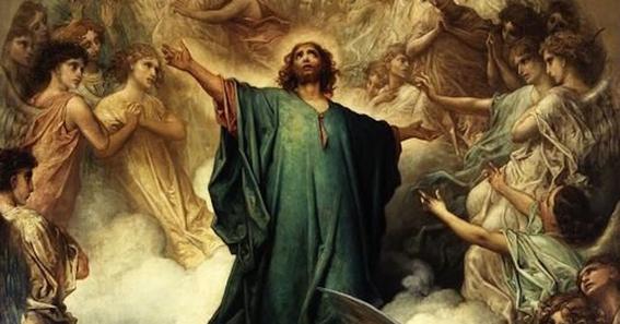 religion cristiana copia de la egipcia 1