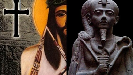 religion cristiana copia de la egipcia 2
